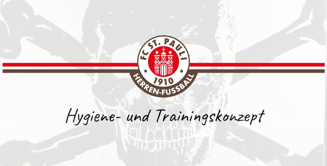 Corona Pandemieplan: Hygiene- und Trainingskonzept